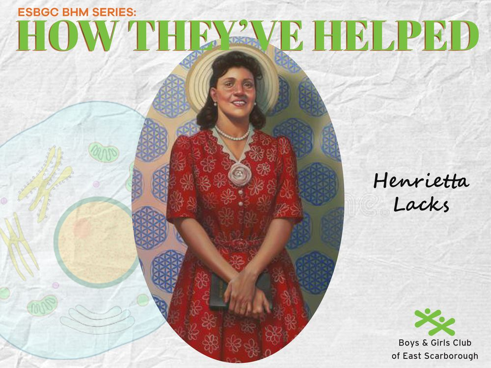 Meet Henrietta Lacks