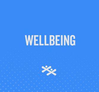 Wellbeing information PDF link