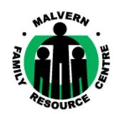 Malvern Resource Centre logo