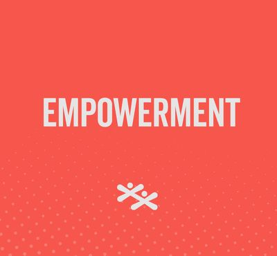 empowerment information PDF link