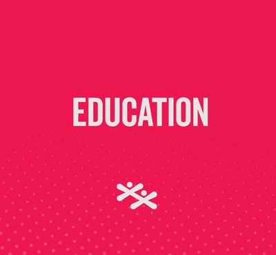 Education information PDF link