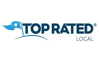 Top Rated Local logo
