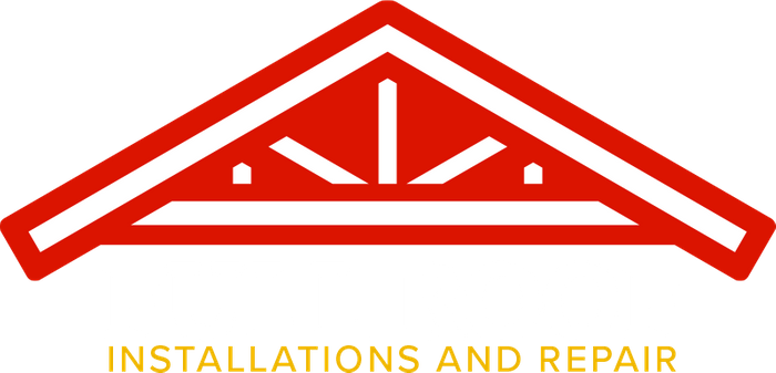 Full Roof Installation and Repair