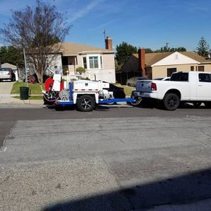 Drain Cleaning in Torrance, CA.