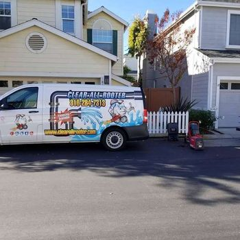 Drain Clean Out in Redondo Beach, CA