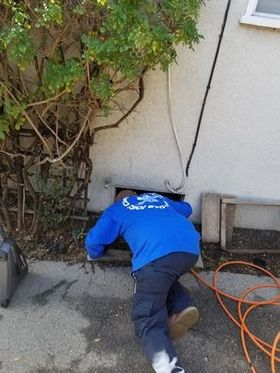 Sewer Clean Out Services in Torrance, CA