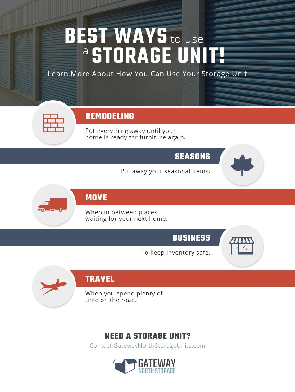 best storage tips graphic