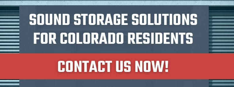 storage unit door call to action